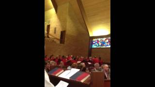 St Thomas Episcopal Church Choir