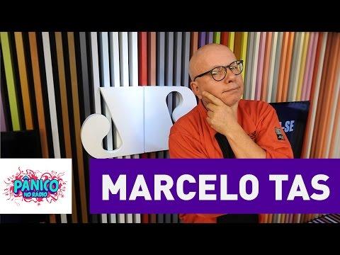 Marcelo Tas - Pânico - 24/11/16