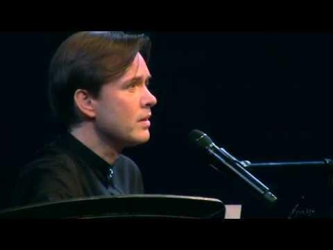 Клип Олег Погудин - На реках вавилонских