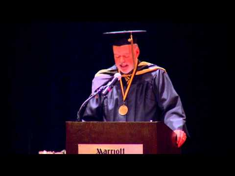 University of Iowa College of Pharmacy Commencement - May 14, 2015 on YouTube