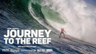 Journey to the Reef Movie Trailer