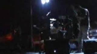 Magnolia live in Matera 2ndEncore