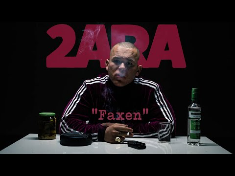 2ara - FAXEN (prod. by zinoondabeat)