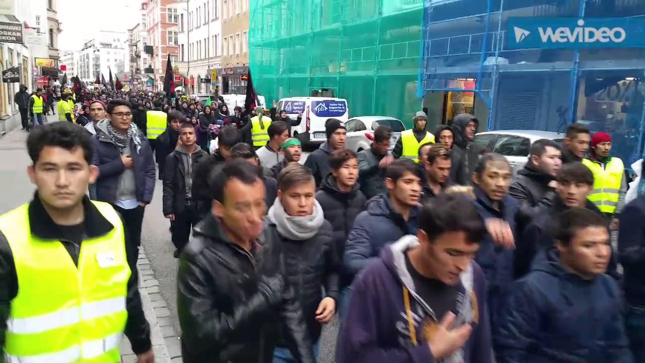 Malmo muslim