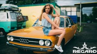 SUMMER LOVE MIX - Best Of Vocal Deep House Music | Mixed By Regard | #4