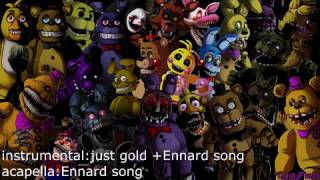 fnaf mashup 30+ songs by FBmatrix