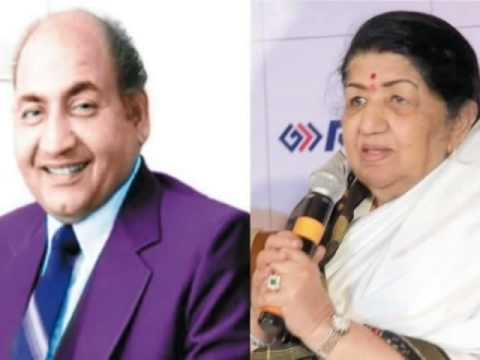 Mohammed Rafi and Lata Mangeshkar Songs  Jukebox    Part 3 3 HQ
