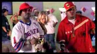 Three 6 Mafia - Ghetto Chick