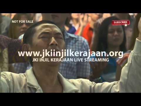 HS JKI IK - Oh Jehova - 20160320a
