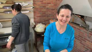 Furn el Sabaya Amchit: Authentic and Traditional Bakery