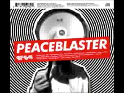 """STS9 - """"The Last 50,000 Years"""" - Peaceblaster"""