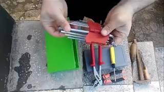 golf 3/ Замена Радиатора Отопителя