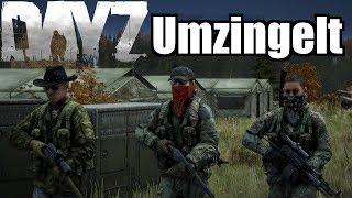 DayZ Standalone - Umzingelt, Hart PvP | DayZ Standalone Gameplay German Deutsch