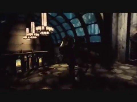 Bioshock Remix Music  MV  Beyond The Sea