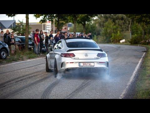 Sportscars Accelerating - 780HP M4 F82, 630HP iPE C63, JCR Race GT3 RS, Decat Fi M4, 800HP GT-R,...