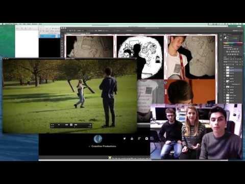 Media Studies - A2 Evaluation portfolio