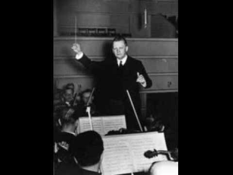 Bruckner Symphony No.4 Hermann Abendroth 1949