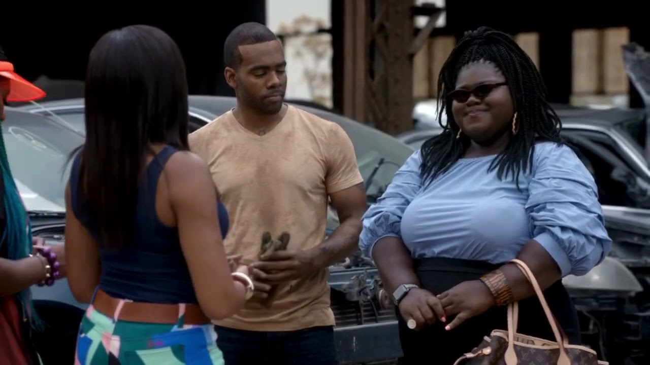 Download Cookie (LFM) And Becky (Empire) Will Fight For Getting Devon | Season 5 Ep. 4 | EMPIRE