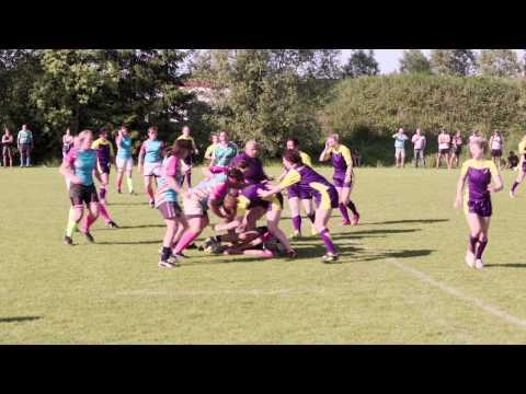 Flanders Open Rugby 2012
