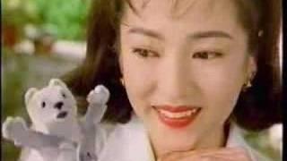 特撮オコジョが可愛い現・株式会社ポーラの化粧品と、 赤缶受難でお馴染...