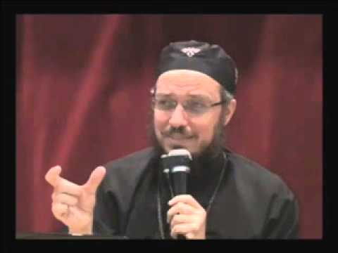 Fr.Daoud Lamey - Chronic condition of self-loathing and despair 29 Dec.