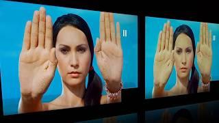 Samsung MU7002 vs Sony XE9005 Smart TV