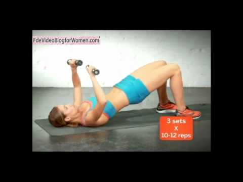 Arm exercises for women. arm exercises for women at home. - 동영상