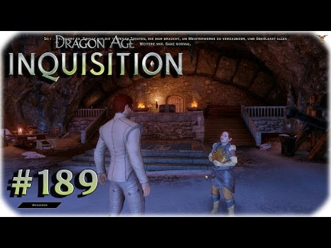 Basteleien in der Krypta - #189 Dragon Age Inquisition