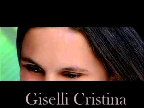 Giselli Cristina - Me Rendo A Ti - Comp:Eliezer Rodrigues - Prod:Laercio Jr