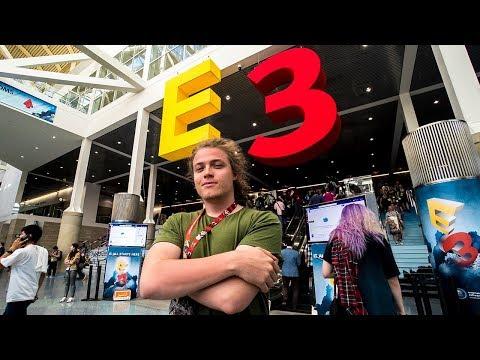 TAKTO BOLO NA E3! USA vlog 5