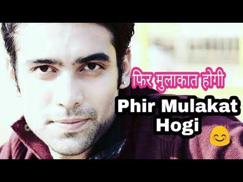 Phir Mulaaqat | CHEAT INDIA / Emraan Hashmi Shreya D | Jubin Nautiyal Kunaal Rangon