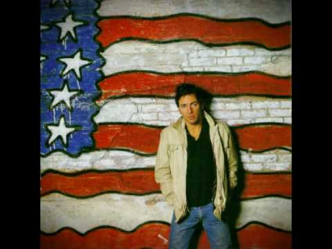 Bruce Springsteen - Born In The U.S.A. (long Version)