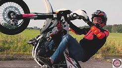 Der Anfang - Schluepfer Stuermer Moto-Meet | Wheelies |Summer | Fails