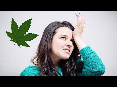 Study Reveals The TRUE Damage Of Marijuana Use