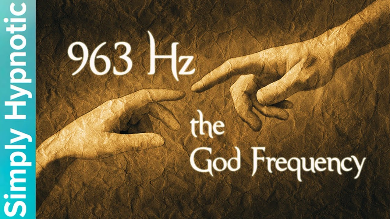 Download 🎧 963 Hz The God Frequency   Ask the Universe & Receive   Manifest Desires
