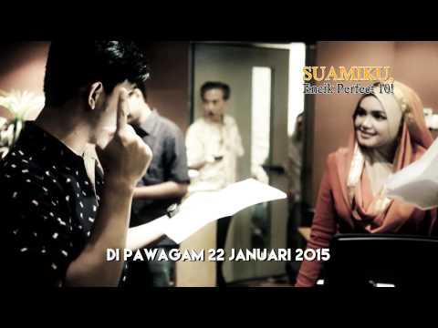 Dato' Siti Nurhaliza & Cakra Khan - Seluruh Cinta (OST SUAMIKU, ENCIK PERFECT 10!)