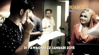 Download Dato' Siti Nurhaliza & Cakra Khan - Seluruh Cinta (OST SUAMIKU, ENCIK PERFECT 10!)