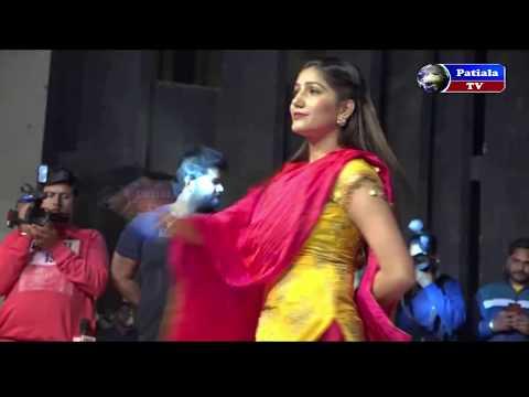हरियाणवी डांसर सपना चौधरी हरियाणवी ठुमके -Sapna Chaudhary latest song |  Maina Haryanvi