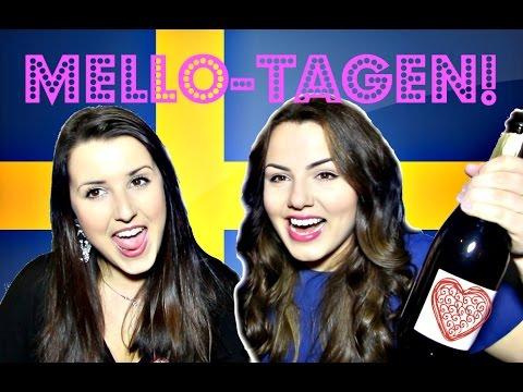 Swedish Vlog: Den Stora Mello Tagen!