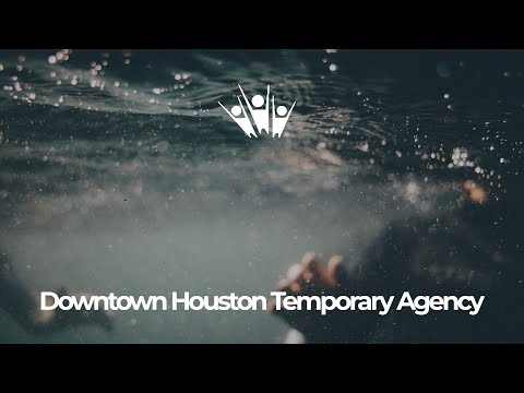 Downtown Houston Temporary Agency