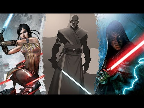 Who Are The Grey Jedi? Grey Jedi Code, Balance Of The Force, And Star Wars Origins Explained