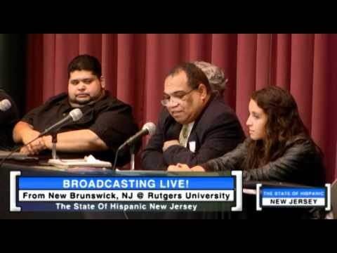 The State Of Hispanic New Jersey - Part 3: Media & Culture