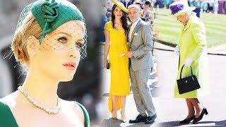 Гости свадьбы принца Гарри и Меган Маркл