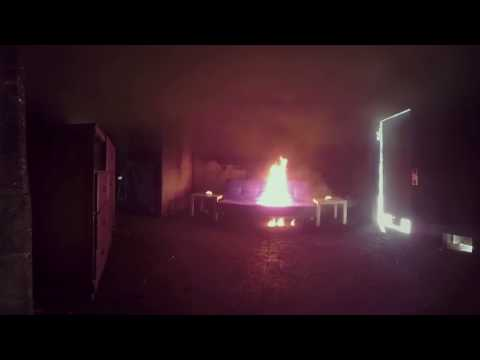 Story from Nest | Go inside a burning building in virtual reality