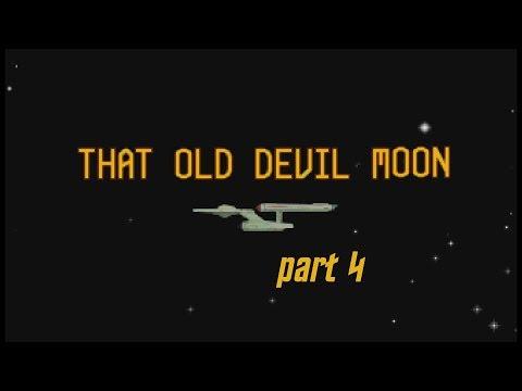 Star Trek 25th anniversary game