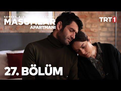 Masumlar Apartmanı 27. Bölüm - Reklamsız Kesintisiz Full HD Dizi İzle