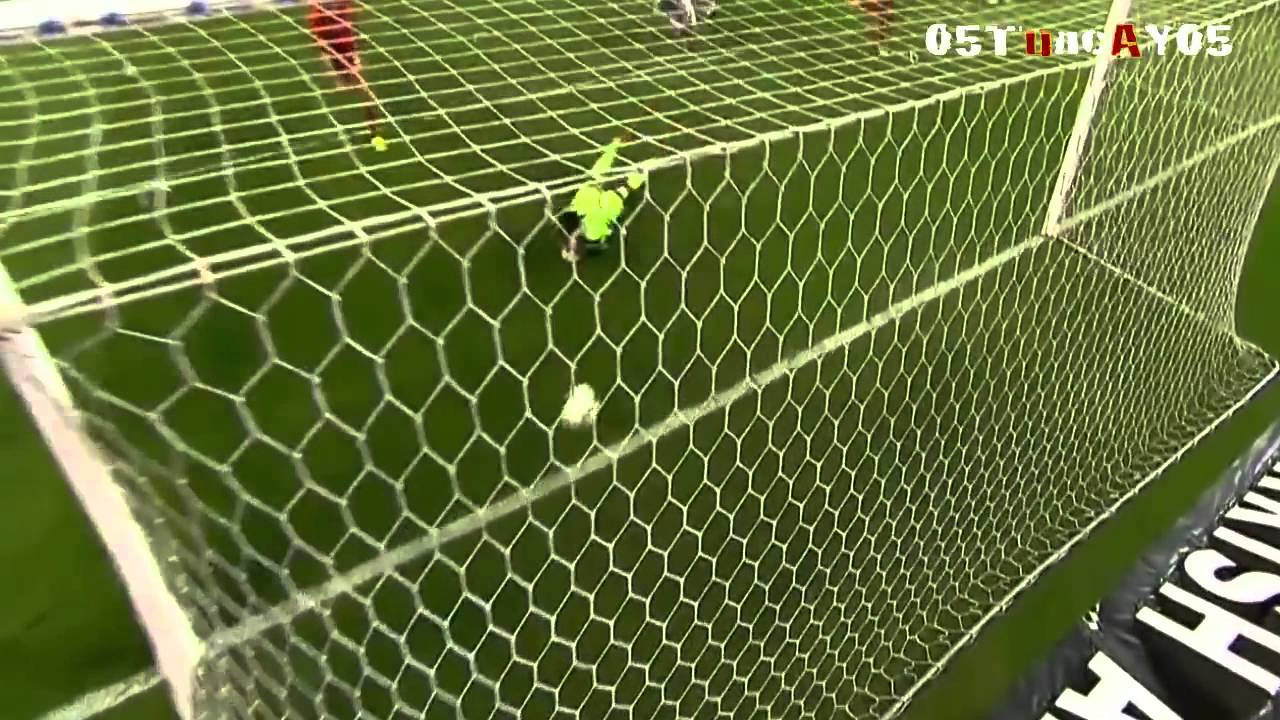 Didier Drogba Selamı Goals ᴴᴰ Galatasaray 2014