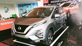 New Nissan Livina tipe VE AT 2019