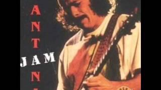 Santana-Santana Jam