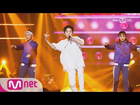 show me the money6 [풀버전] 조우찬 - VVIP (feat. Sik-K) @ 세미파이널 full ver. 170825 EP.9